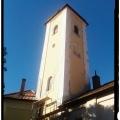 Opravy,vysprávky a nater kostol Levice