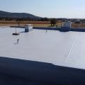 Fatrafol strecha  Topľčianky