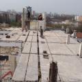 Demontáž stropných panelov Ostrava