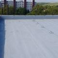 Fatrafol strecha kotolna Zlaté Moravce