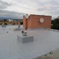 Fatrafol strecha Levice