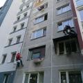 Oprava Fasády BD Levice