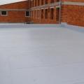 hydroizolácia Fatrafol 810 strecha Vodostav