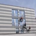 Umyvanie okien Nová Baňa Izomat
