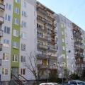 Náter BD Nové Mesto nad Váhom
