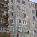 Oprava Fasády Nové Mesto
