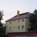 Montáž novej strechy Levice