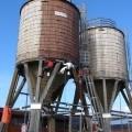 Náter nádrži na posypovú soľ NDS